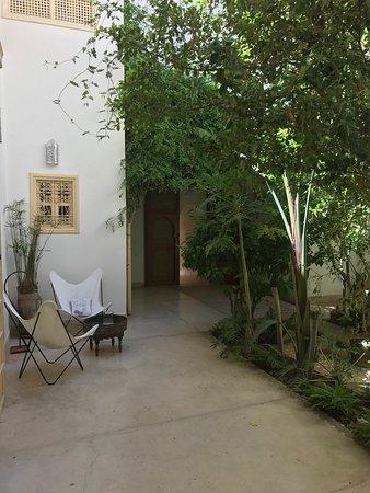 Riad 144 Marrakech照片