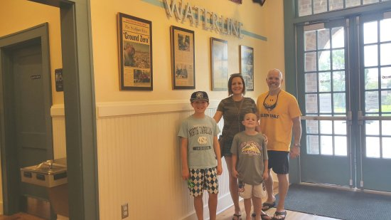 Waveland Bed and Breakfasts