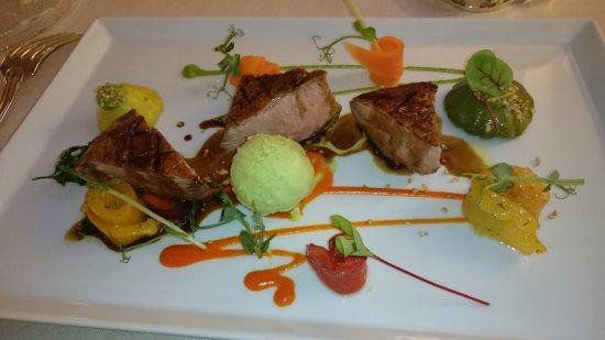 Tavarnelle Val di Pesa, Italy: Unforgettable dinner