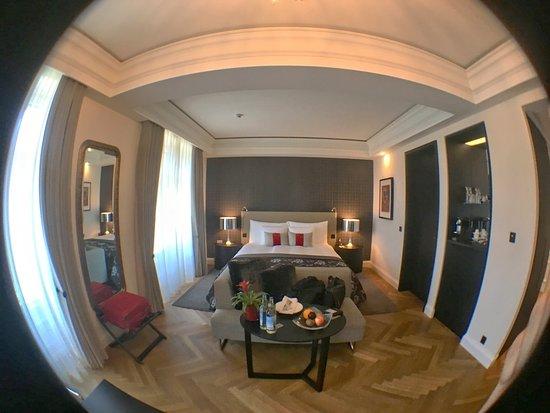 Hotel Schweizerhof Bern & Spa