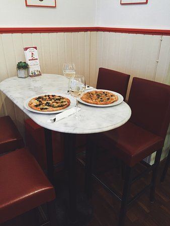 pizzeria pinocchio borken restaurantbeoordelingen tripadvisor. Black Bedroom Furniture Sets. Home Design Ideas