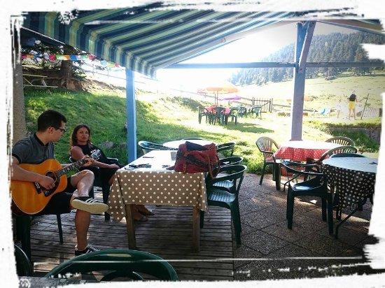 Campan, Francia: Endroit merveilleux... Nous y avons passé un très week-end... Accueil authentique et chaleureux