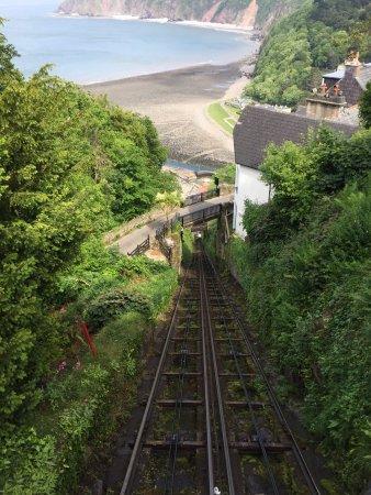 Lynmouth, UK: photo1.jpg