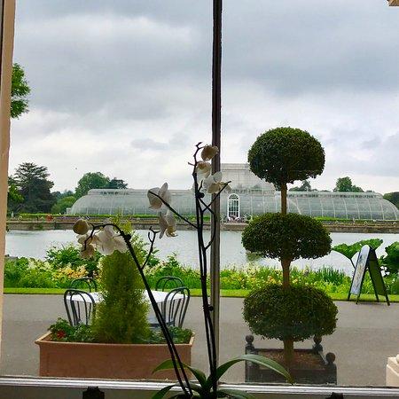 Richmond, UK: The view