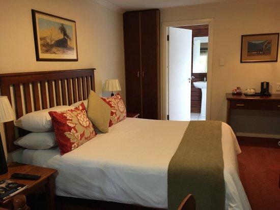 Graywood Hotel: photo0.jpg