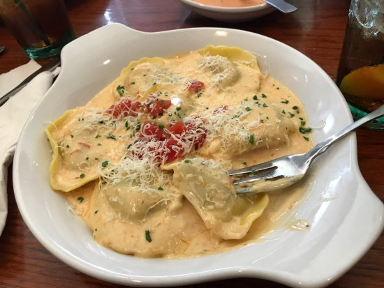 Olive Garden Picture Of Olive Garden Fort Smith Tripadvisor