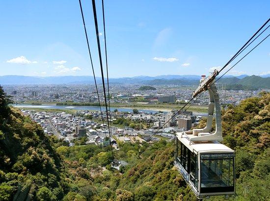 Mt. Kinka