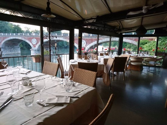Best La Terrazza Sul Po Torino Contemporary - Amazing Design Ideas ...