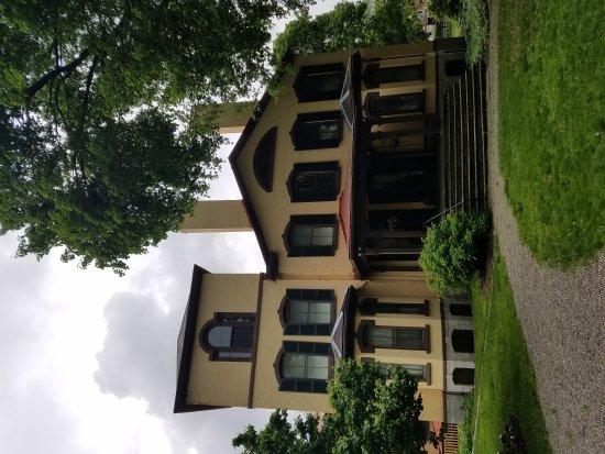 Seward House Museum: 20170527_144903_large.jpg