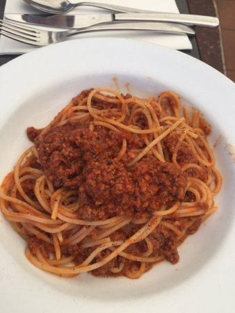 Cleveland, أستراليا: Good family food - something for everyone