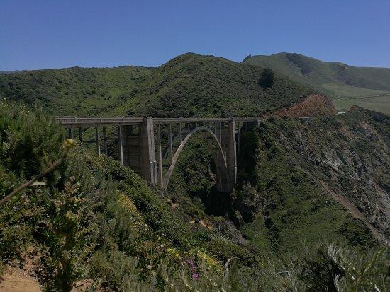 Bixby Bridge 사진