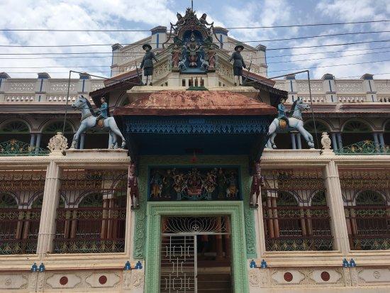 Kanadukathan, Indien: photo6.jpg