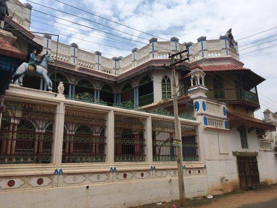 Kanadukathan, Indien: photo7.jpg