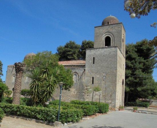 Chiesa di San Giovanni dei Lebbrosi: Esterno