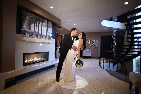 Yonkers, NY: Love is in the air at Westchester Manor