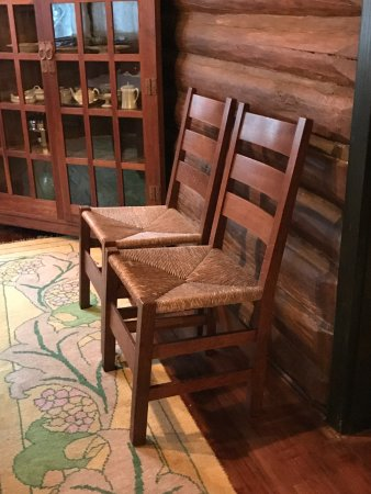 Morris Plains, NJ: beautiful chairs