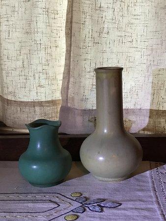 Morris Plains, NJ: pottery