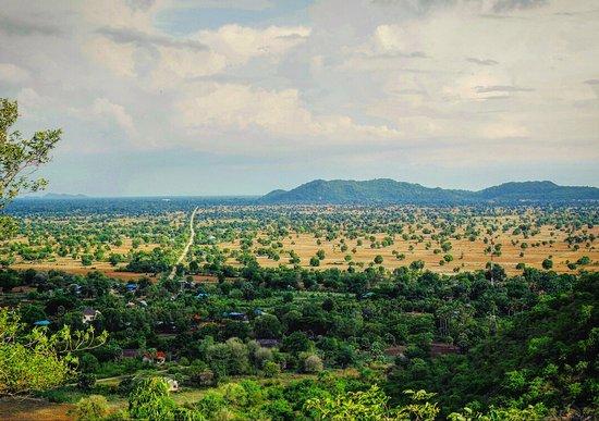 Battambang, Cambodia: AKD tours
