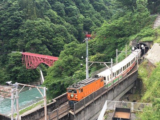 Kurobe, Japan: photo1.jpg