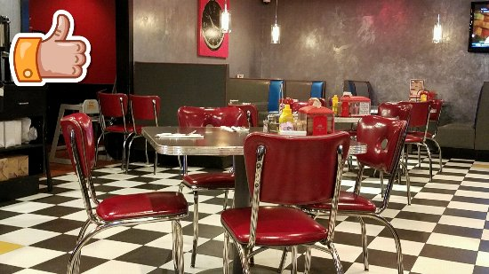 The Roundabout Diner & Lounge: JPEG_20170527_141911_1146474726_large.jpg