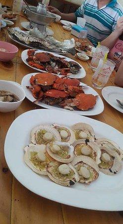 Ja O Seafood 2