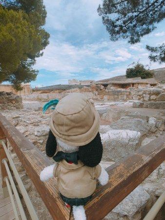 Αρχαιολογικός Χώρος Κνωσού: photo0.jpg