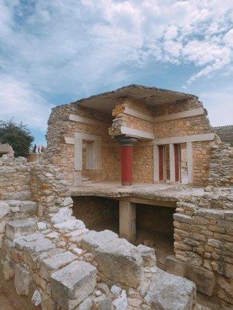 Αρχαιολογικός Χώρος Κνωσού: photo1.jpg