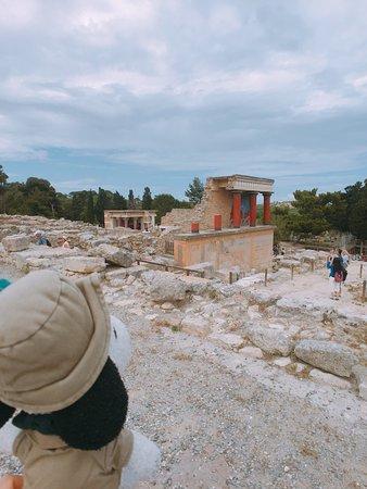 Αρχαιολογικός Χώρος Κνωσού: photo3.jpg