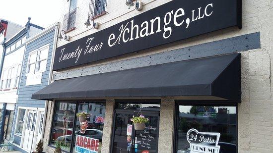 Twenty Four Exchange Hillsboro Restaurant Reviews Phone