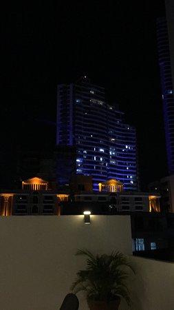 Wyndham Garden Panama Centro Hotel: photo2.jpg