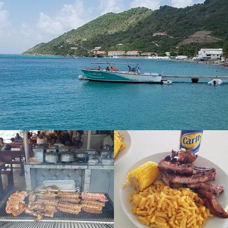 Simpson Bay, St. Maarten-St. Martin: IMG_20170525_192130_large.jpg