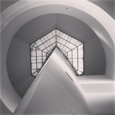 Photo of Tourist Attraction Guggenheim Museum at 1071 5th Ave, New York, NY 10128, United States