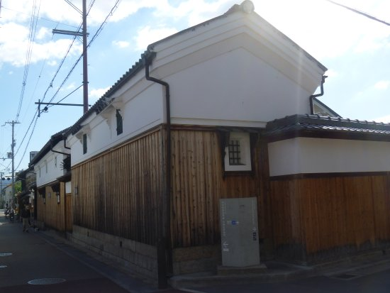 Previous Ueda Family House