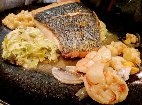 Maple Tree Lorne Seafood Restaurant: IMG_20170527_185959_mh1495935377598_large.jpg