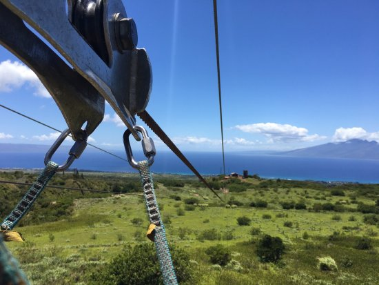 Kapalua Ziplines : photo1.jpg