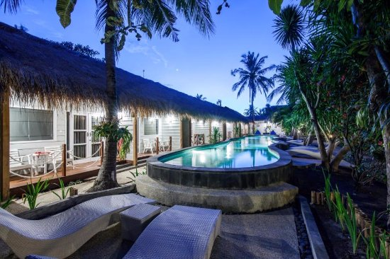 Manta dive gili trawangan resort 39 4 5 updated 2018 prices ranch reviews gili - Lombok dive resort ...