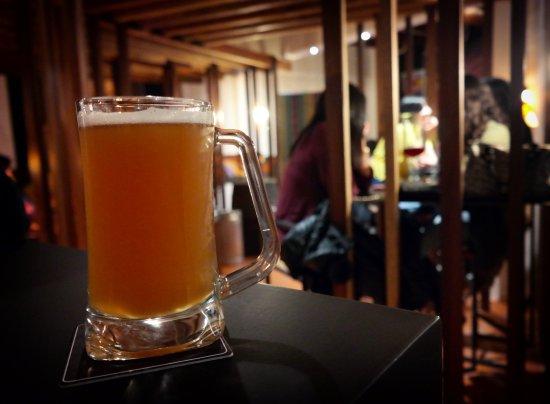 Cava Caran - Beer Experience