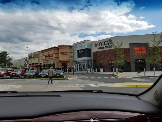 Бетесда, Мэриленд: 20170507_160449_large.jpg