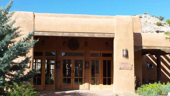 Ojo Caliente, NM: photo2.jpg