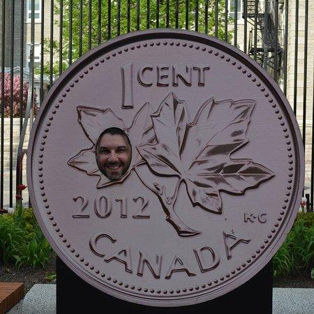 Ottawa, Canada: Royal Canadian Mint