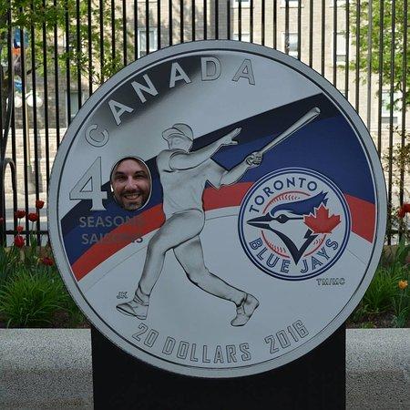 Ottawa, Kanada: Royal Canadian Mint