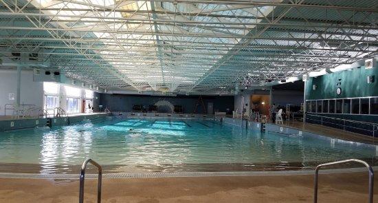 Sierra Vista, AZ: The wave pool