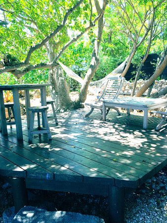 Sandy Hill Bay, Anguila: Sandy Hill Treehouse