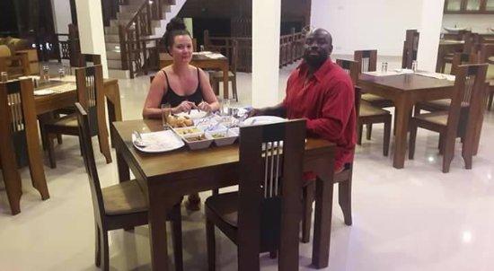 Tangalle, Sri Lanka: at Sanu Resort