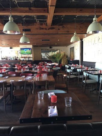 Sofia\'s decoration - Picture of Pizzeria Sofia, Brossard - TripAdvisor