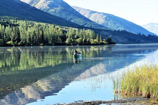 Moose Pass Foto