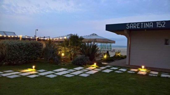 Bagno Mediterraneo Pinarella : Bagno saretina cervia ristorante recensioni numero di telefono