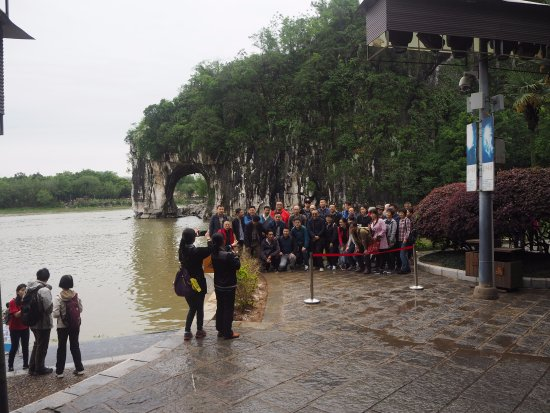 Wendy Wei Tours : Elephant Trunk Hill
