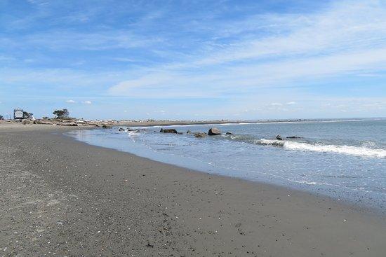 Ocean Shores Foto
