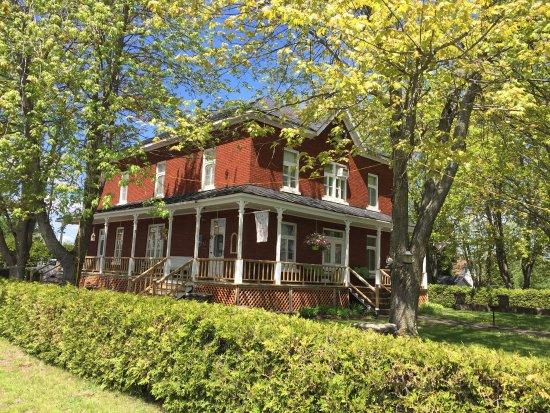 Charette, Canada: photo1.jpg